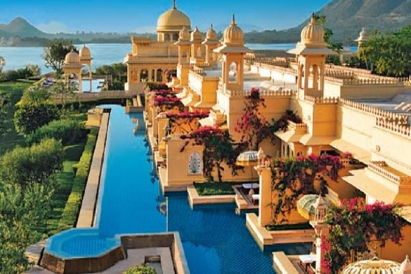 Indias Best Hotel