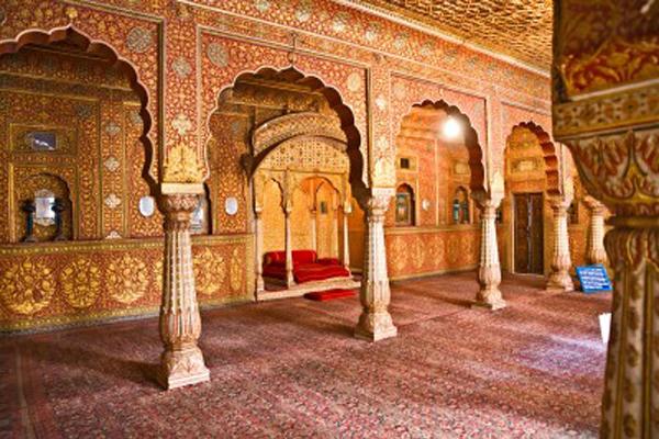 Journey Of Moghul Amp Rajput India Choomti