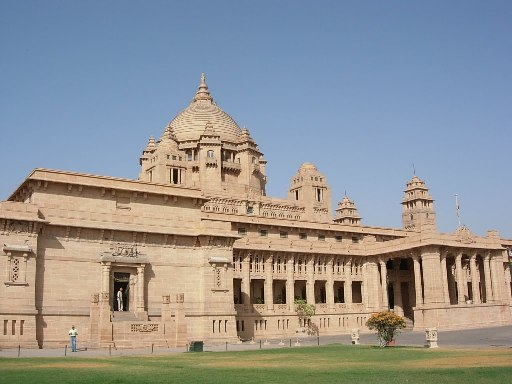 umaid-bhavan