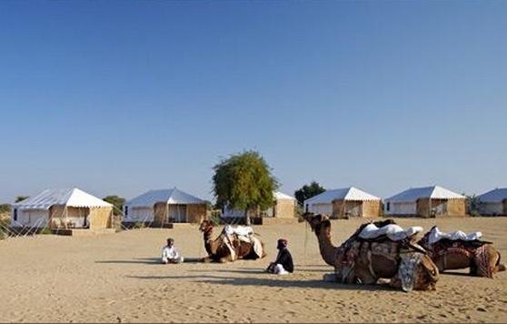 Picture of Manvar Resort & Desert Camp